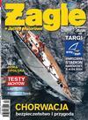 Miesięcznik Żagle 4/2014