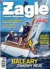 Miesięcznik Żagle 10/2015