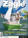 Miesięcznik Żagle 6/2009