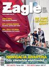 Miesięcznik Żagle 10/2011