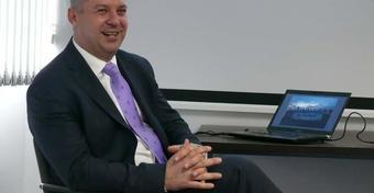 Tomasz Chamera nadal wiceprezydentem Europejskiej Federacji Żeglarskiej