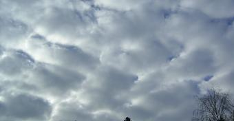 Praktyczna meteorologia: Stratocumulus
