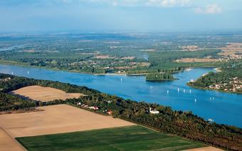 Jezioro Zegrzyńskie – znane i nieznane cz. 3