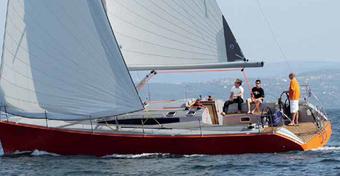 Jachty: Cobra 41, czyli Cobra po bałtycku