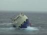 Akcja ratunkowa statku Modern Express