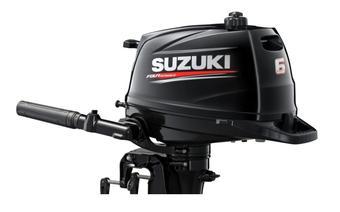 silniki zaburtowe Suzuki na Motor Show