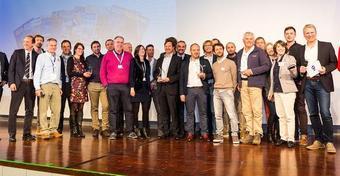 Europejskie Jachty Roku 2017 - znamy zwycięzców!