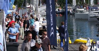 VII Mazurskie Targi Sportów Wodnych 2014 - 5-7 września 2014r