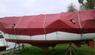 Zimowanie łódki
