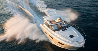 Jachty Jeanneau nominowane do nagrody Best of Boats Awards